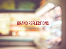 Brand Reflections