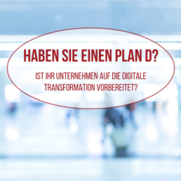 Plan D: Workshop digitale Markenführung und Strategie